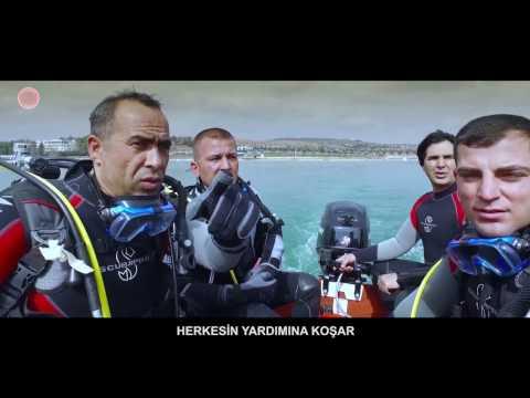Gaziantep İtfaiyesi ''Zamanla Yarışan Adamlar'' Tanıtım Filmi 2017 |HD