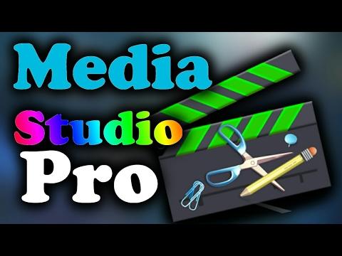 media studio pro.apk