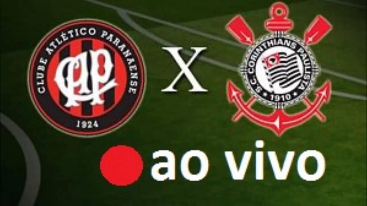 Ao Vivo Corinthians X Atletico Pr Brasileirao 2016