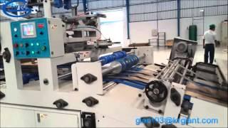 Corrugated machine, Flexo Printer Die-cutter Slotter, Carton Box Making Machine