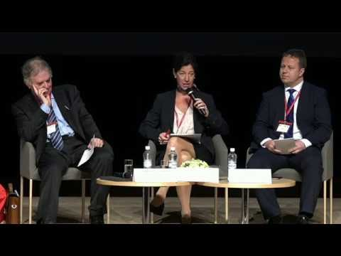 ESIL 2016 | How International Law Works in Times of Crisis | 08.09.2016