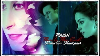Gambar cover Raign - This Is The End   Traduction Françaises ( Doctor Who & Clara )
