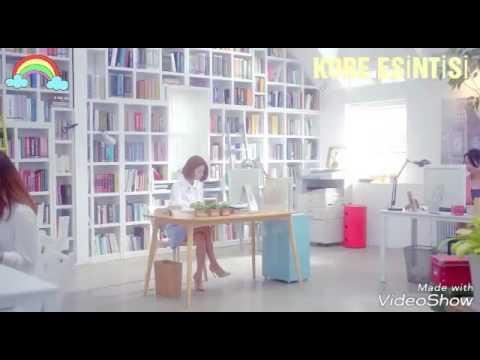 Çok Tatlı Bir Kore Klip ~ Sonsuz Teşekkürler