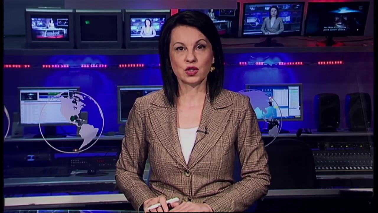 ТВМ Дневник 22.11.2017