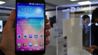 Repeat youtube video Does the LG G Pro 2 Live Up to Hype?