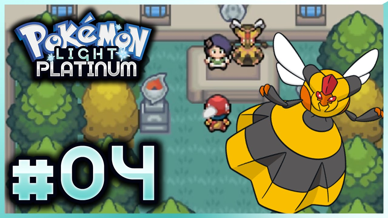 pokemon light platinum gba download coolrom