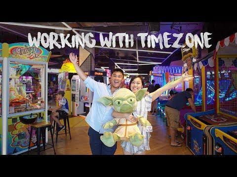 Timezone Rouse Hill Sydney - VLOG #26