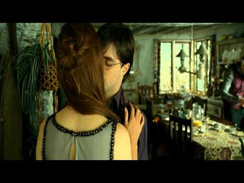 Thumbnail: Harry Potter and Ginny Weasley Makeout