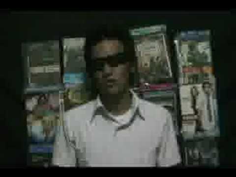 AntiPirata The Film maker