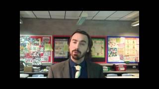 OCR GCSE RE: Cloning - Mr Webb-cam (4/7)