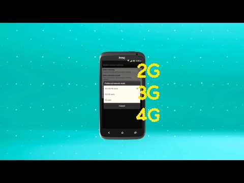 EE - HTC ONE XL: How to make a call