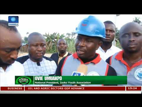 Delta Residents Lament Abandoned NDDC Projects |News Across Nigeria|