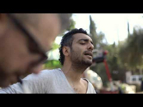 Sayib Ya Galbi Sayib  - Dudu Tassa & The kuwaitis
