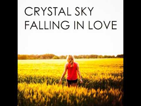 Crystal Sky - Falling In Love (Aural Imbalance's Passion Remix)