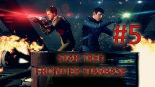 Star Trek - Chapter 4 - Frontier Starbase [1 of 4] - [HARD] HD [XBOX360]