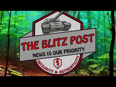Update 4.8 - WoT Blitz- Buffs, Reduced Modules And French LT Changes