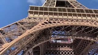 Paris, Jordan, Istanbul - Spring 2019