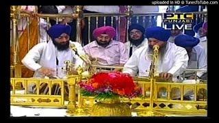 Bhai Dalbir Singh Ji l Yaarde Da Saanu | Mittar Pyare Nu Haal Murida Da Kehna