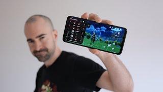 Asus ROG Phone 5 | Gaming Review
