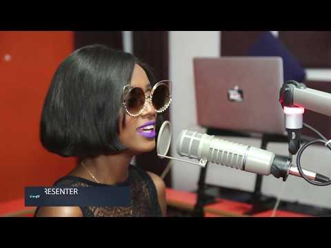 Vanessa MDEE: Nilimwambia JUX nitafanya hivi na Mwanaume kwenye MTV SHUGA. Part1