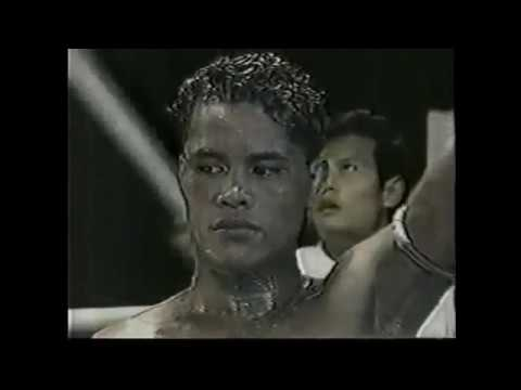 Muay Thai Legends Highlights: Jomhod Kiatadisak