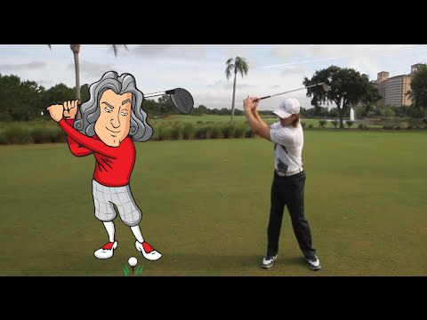 Golf Swing Physics | Part 1 of 7 | Rotary Swing Golf