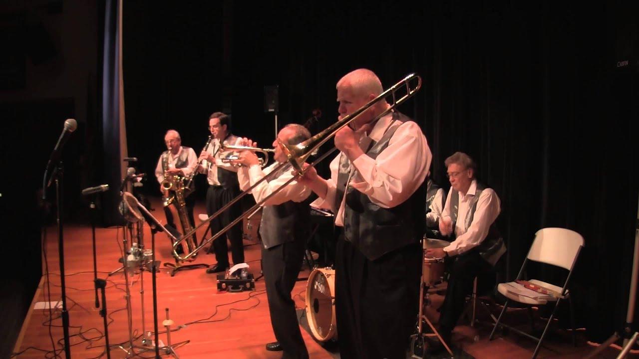 Jazz Band MГјnchen