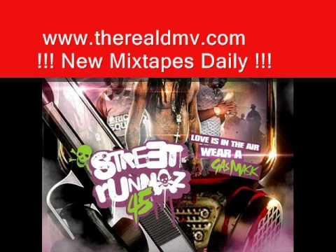 DJ Spinatik - Street Runnaz 45 Mixtape