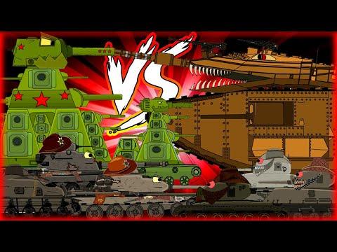 Все серии Дикого Запада - мультики про танки | #анимация #мультики_про_танки