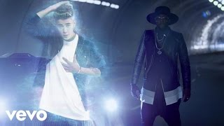 Смотреть клип Will.i.am - #thatpower Ft. Justin Bieber