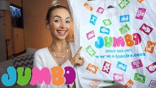 JUMBO INSTAGRAM CHALLENGE | Manuella