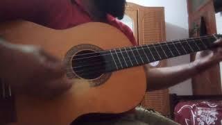 عبادي الجوهر/ قالو ترى / عزف جيتار