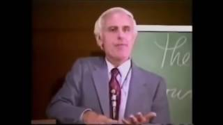 How to Take Charge of Your Life - Jim Rohn Personal Development
