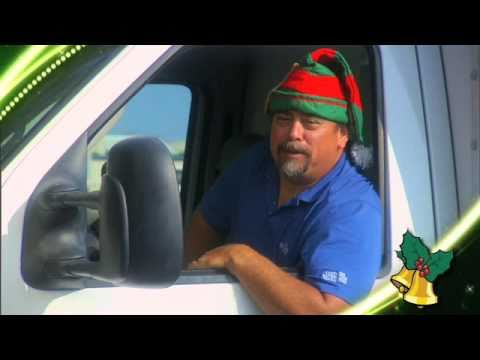 Oceanic Time Warner Cable Christmas Commercial 2009