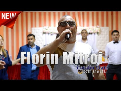 Florin Mitroi LIVE - Jocuri Tiganesti -* Nunta NOU *