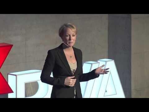 Unmasking Motherhood: Katherine Wintsch at TEDxRVA 2013