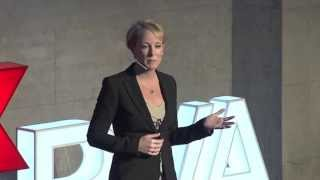 Unmasking Motherhood: Katherine Wintsch at TEDxRVA 2013
