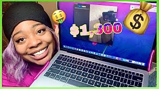My First MacBook Air 2019| Unboxing and Review 🤪💻