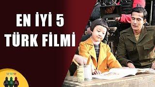 Son Zamanların En İyi 5 Türk Filmi