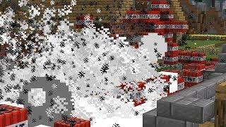 Lajwidło (#85) - WYSADZAMY CAŁE MEHOWICE  Minecraft | True Craft ⚒