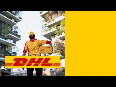 DHL Express | From Document Courier To Market Leader