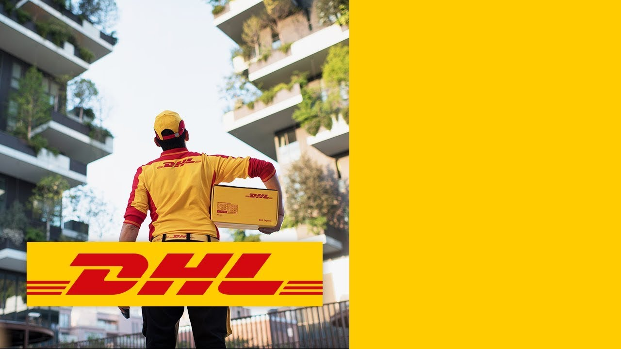 dhl canzone