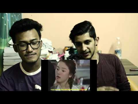 Reaction to Full House English Subtitle 'I think I Love you' OST Korean Drama