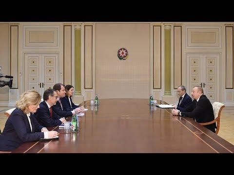 Азербайджан и ЕБРР договорились об инвестициях в более 1 млрд долларов