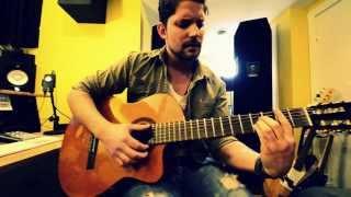 Marc Anthony - Vivir Mi Vida (Herostreet Cover)