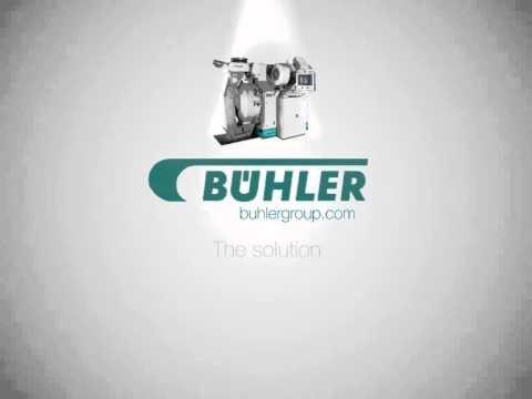 Bühler Feed Mill