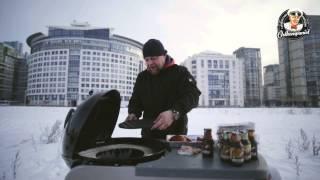 Видео-рецепт приготовления мяса на гриле(Друзья, предлагаем видео-рецепт приготовления мяса на гриле с нашим фирменным маслом для гриля., 2013-06-17T10:32:20.000Z)