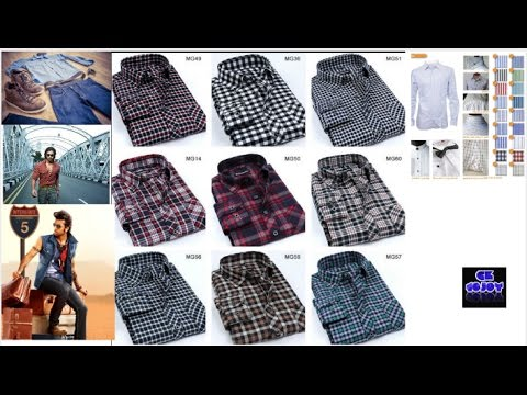 Top 10 Best Mens Shirt Brands in India