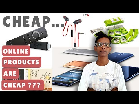 How online products are cheaper than market products (Explained !!!) - Techy Notes