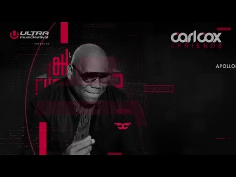 CARL COX & FRIENDS 2016 OFFICIAL TRAILER